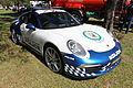 2014 Porsche 911 991 Police Promotional Car (16506318689).jpg