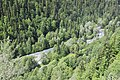 2014 Reliktowy Park Narodowy Rica, Rzeka Łaszypsie (02).jpg