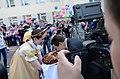 2015-05-28. Последний звонок в 47 школе Донецка 039.jpg