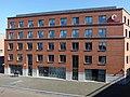 20150312 Maastricht; Avenue Céramique seen from Kennedybrug 06.jpg