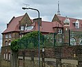 2015 London-Woolwich, Woodhill School 06.JPG