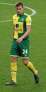 Ryan Bennett (footballer) English footballer