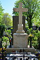 2016-04-16 GuentherZ (75) Perchtoldsdorf Friedhof Grab Siegfried Ludwig 1926-2013.JPG