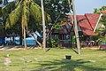 2016 Prowincja Krabi, Ko Lanta Yai, Lanta Green Garden Resort (03).jpg