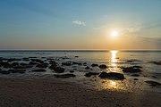 2016 Prowincja Krabi, Ko Lanta Yai, Plaża Klong Khong (24).jpg