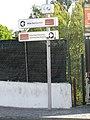 2017-12-03 Hotel direction sign, Albufeira.JPG