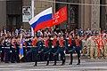 2017 парад в Волгограде - рота почётного караула.jpg