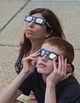 2017 Solar Eclipse Viewing at NASA (36687769144).jpg
