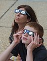 2017 Solar Eclipse Viewing at NASA (36687769144).jpg
