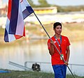 2018-08-07 World Rowing Junior Championships (Opening Ceremony) by Sandro Halank–055.jpg