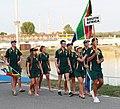 2018-08-07 World Rowing Junior Championships (Opening Ceremony) by Sandro Halank–104.jpg