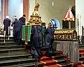 20180602 Maastricht Heiligdomsvaart, reliekentoning St-Servaasbasiliek 26.jpg