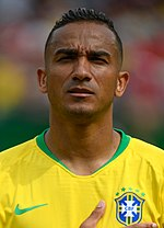 20180610 FIFA Friendly Match Austria vs. Brazil Danilo Luiz 850 1591 (cropped).jpg