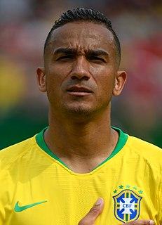 Danilo (footballer, born July 1991) Brazilian footballer