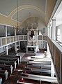 20181106110DR Hilbersdorf (Bobritzsch-Hilbersdorf) Kirche KanzelAltar.jpg