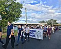 2018 ANZAC Day Graceville, Queensland march and service, 10.jpg