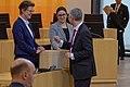 2019-01-18 Konstituierende Sitzung Hessischer Landtag FDP Büger 3937.jpg