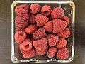 2019-03-10 23 03 34 An open carton of Driscoll's organic raspberries in the Franklin Farm section of Oak Hill, Fairfax County, Virginia.jpg