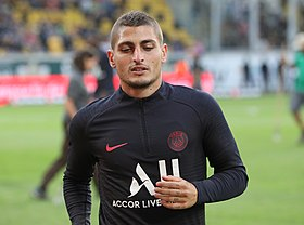 Image illustrative de l'article Marco Verratti