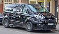 2019 Ford Transit Custom MS-RT 320 Limited 2.0 Front.jpg