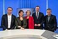 2020-03-11 Politik, TV, Maischberger vor Ort, Sendung vom 11.03.2020 1DX 4080 by Stepro.jpg