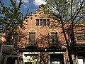 208 Casa Padró-Domènech, c. Àngel Guimerà 40 (Manresa).jpg