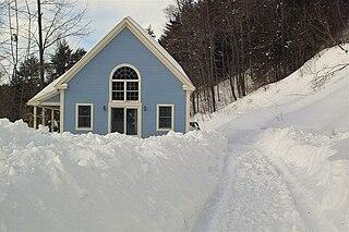 February 2007 North American blizzard