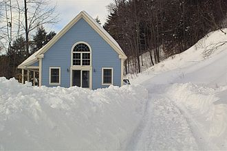 February 2007 North American blizzard - Image: 21407blizzard lg