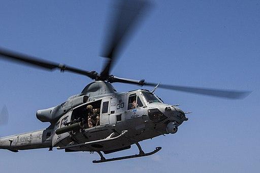 22nd MEU Marines mark aircraft, prevent corrosion 140316-M-HZ646-350