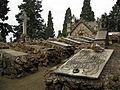 230 Sector de Santa Eulàlia, tombes.jpg