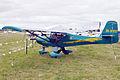 24-3257 Skyfox CA25N Gazelle (6912428904).jpg