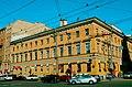 2659. St. Petersburg. Liteyny Prospect, 18.jpg