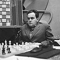28e Hoogoven schaaktoernooi te Beverwijk, Bilek (Hongarije), Bestanddeelnr 918-6667.jpg