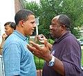 294 MCYD Lt Governor Anthony Brown (left) (7867647618).jpg
