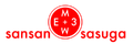 33sasuga logo.png