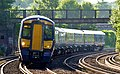 375602 and 375 number 612 Victoria to Ramsgate 2R58 (35679126655).jpg