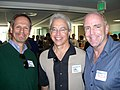3 TV Amigos - Santa Monica 2007.jpg