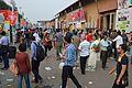 40th International Kolkata Book Fair - Milan Mela Complex - Kolkata 2016-02-02 0591.JPG