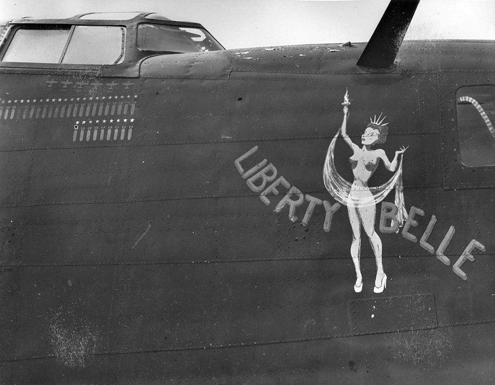 41-23920 Liberty Belle