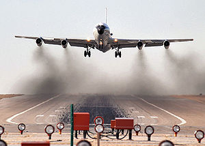 55th Wing - WC-135W Constant Phoenix