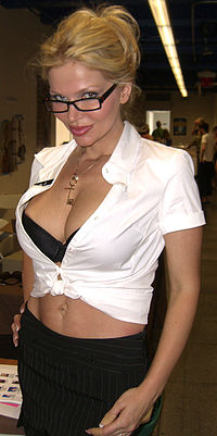 Victoria Nika Zdrok (born March 3, 1973) is an actress, author, and model.
