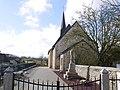 61 Hauterive église et monument aux morts.jpg