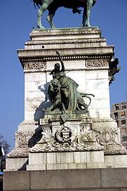 6486_-_Milano_-_Monumento_a_Garibaldi_-_Foto_Giovanni_Dall'Orto,_14-Feb-2008.jpg