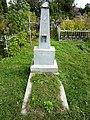 7. Військова ділянка на громадянському кладовищі; Рівне.JPG