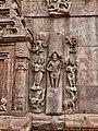 704 CE Svarga Brahma Temple, Alampur Navabrahma, Telangana India - 48.jpg