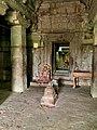 7th century Sangameshwara Temple, Alampur, Telangana India - 8.jpg
