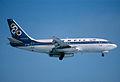 81ao - Olympic Airways Boeing 737-284; SX-BCI@ZRH;27.01.2000 (6520797635).jpg