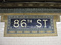 86th Street IRT Broadway 9.JPG
