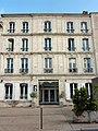 911 - Hôtel du Commerce 10-12 Place de Verdun - La Rochelle.jpg