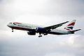 95ee - British Airways Boeing 767-336ER; G-BNWW@LHR;01.06.2000 (5517399520).jpg